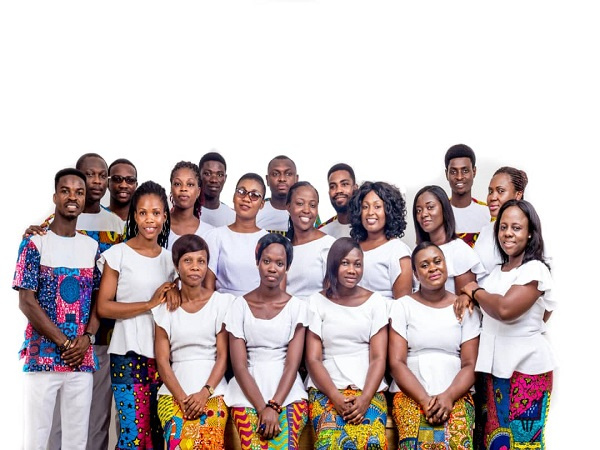 Bethel Revival Choir invades 2020 with a continental recognition
