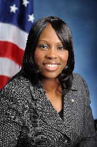 New York Councilwoman Vanessa L. Gibson