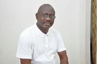 Former Deputy Chief of Staff John Osei Kofi
