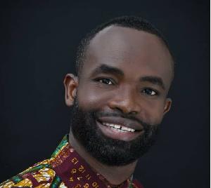 Kenneth Kwame Asamoah