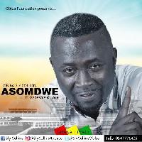Obiba Sly Collins 'Asomdwe'