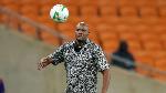 Head coach of South Africa Molefi Ntseki