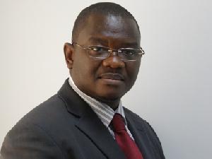 Sylvester Mensah New