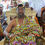 Drolor Bosso Adamtey calls for peace ahead of 2020 elections