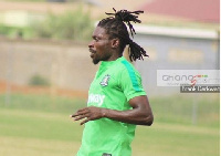 Paul Aidoo allegedly betted against Aduana