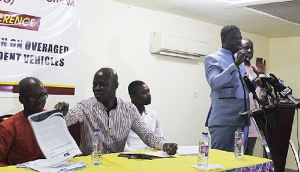 Automobile Dealers Union Ghana (ADUG)