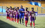 How Ghanaians reacted to Hearts of Oak's win over CL Kamsar