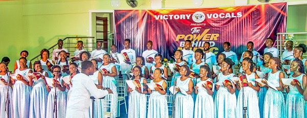 The Victory Vocals