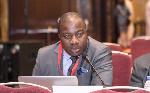 You had no basis to attack Bagbin - Mahama Ayariga tells Sammy Gyamfi