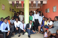 Beneficiaries of the scholarship