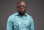 Director of Finance at COCOBOD, Peter Osei Amoako