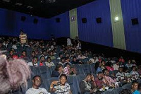 Ghana will soon reopen cinemas and theatres