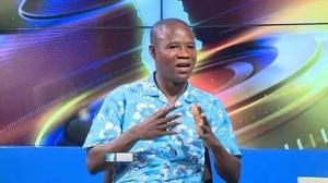 Ghanaian Islamic Cleric, Mallam Sham-una Uztaz Jibril