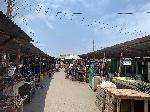 Shukura market women call for construction of local market
