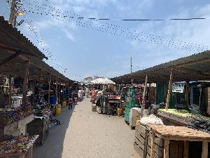 Economics Shukura Market 2