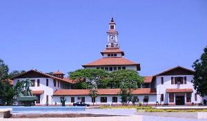 University of Ghana Legon
