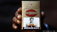 Delese Mimi Darko said tobacco was extraordinarily dangerous to human health