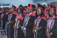 A total of 1,851 post graduate students graduated at the 52nd 52nd congregation of the University