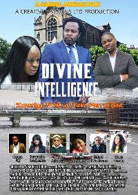Divine Intelligence