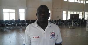 Chairman of the Ghana National Games Committee, Professor Henry Augustine Pufaa