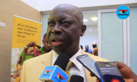 It is unfortunate most Ghanaian clubs continue to rely on juju – Kwabena Yeboah