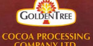 The Cocoa Processing Company