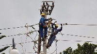 Offinso residents claim that they experience less than 4 hours of power supply