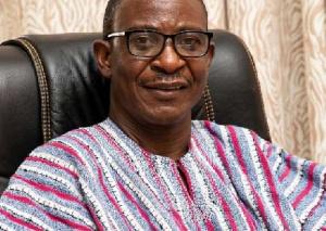 David Owusu Amoah1212