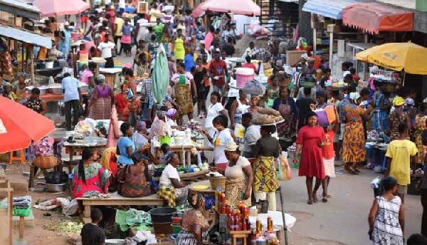 A lot of Obusasi markets set to be closed down because of covid 19.