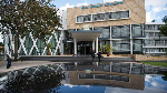 EAC headquarters in Arusha, Tanzania. FILE PHOTO | NMG