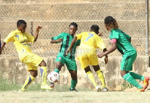 Ghana Women League
