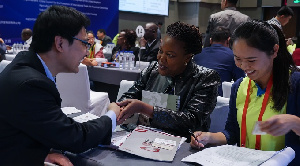 China Africa Business