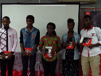 iTel mobile introduces the new S11