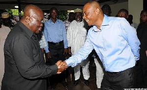 Boniface Saddique Akufo Addo Zongo
