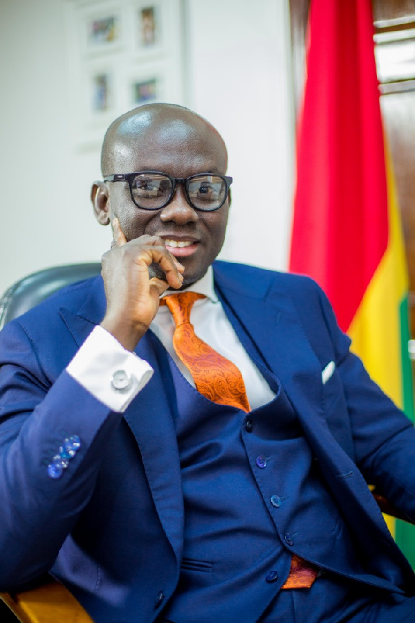 Mahama's reaction to Supreme Court judgment reprehensible – Deputy Attorney General