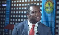 Dr Yaw Osei Adutwum, Deputy Minister of Education in charge of Second Cycle