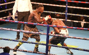 Boxing has constantly been neglected from govt budget