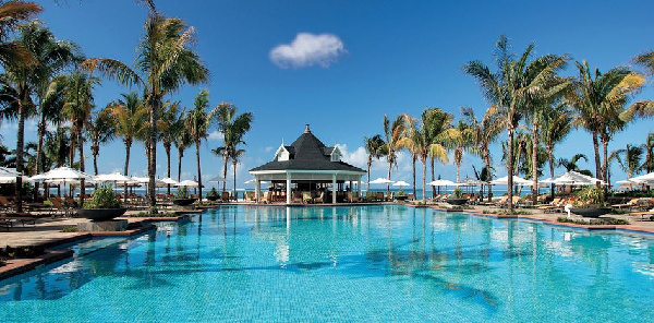 Island nation of Mauritius is known for its pristine beaches