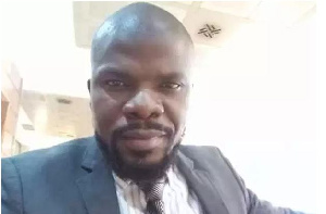 Emmanuel Arthur GUNSA