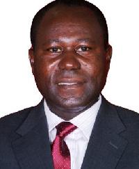 COCOBOD CEO, Joseph Boahen-Aidoo