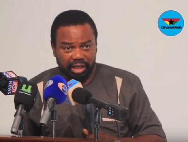 President Akufo-Addo's nominees good but Alima Mahama's exclusion regrettable - Dr Antwi-Danso