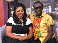 Senior news anchor at GHONE TV, Keminni Amanor, will be gracing the studios of the KSM show
