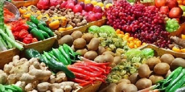 Local foods must be preserved for international market