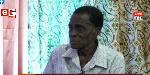 93-year-old man, Emmanuel Yeboah