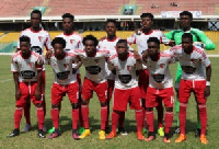 WAFA is in a good position to win the GPL