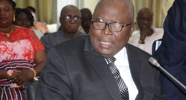 Needless to make further comments – Manteaw  to Amidu