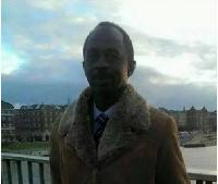 National Democratic Congress Johnson Asiedu Nketia