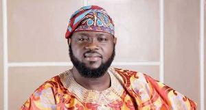Suspended Aide To Ogun Governor Abidemi Rufai