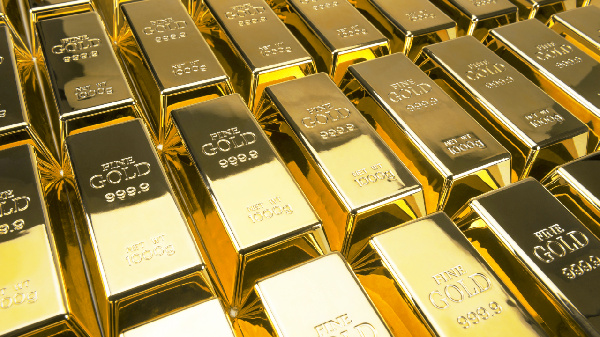 Gold, silver see good price rebounds at mid-week