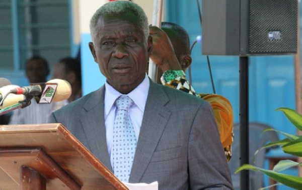 Voters register: Nunoo-Mensah blasts \'troublesome\' NDC